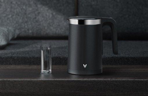 Стерилизатор, увлажнитель воздуха исмарт-чайник: нужные товары для дома сAliExpress