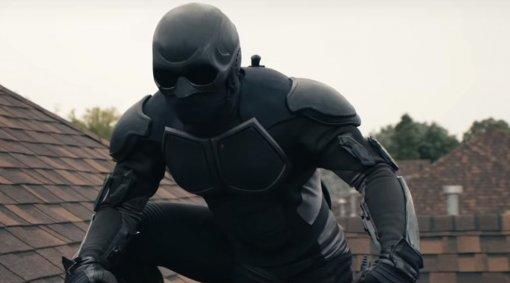 «Пацаны»: актер, игравший Черного нуара, рассказал олюбимой сцене извторого сезона