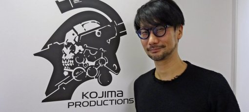 Kojima Productions подтвердила разработку нового проекта
