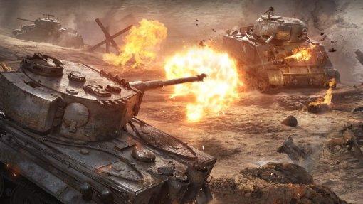 Открылась регистрация набета-тест Warpath— стратегии всеттинге альтернативной Второй мировой
