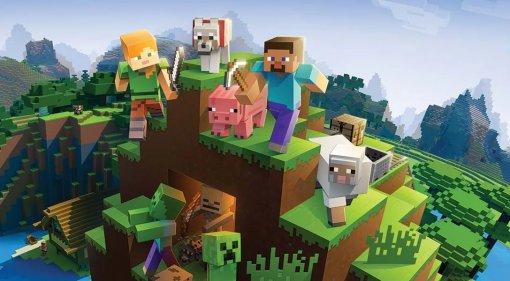 Фильм поигре Minecraft отложен нанеопределенный срок