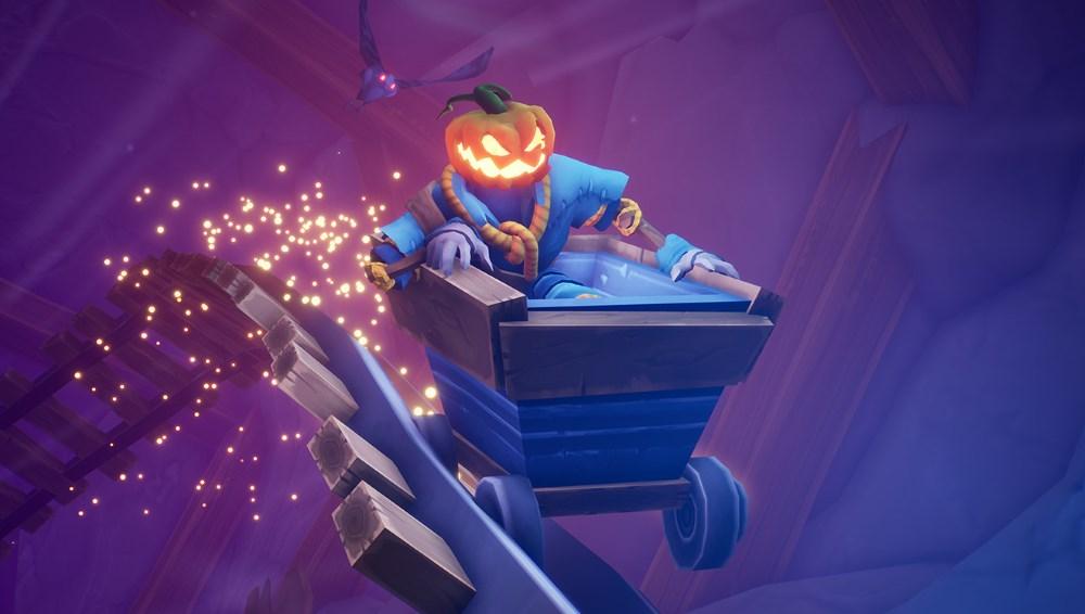 Критики довольны Pumpkin Jack