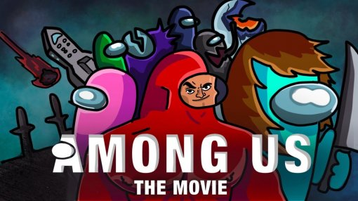 Трейлер Among Us, еслибы играбыла блокбастером сДуэйном Джонсоном иХоакином Фениксом