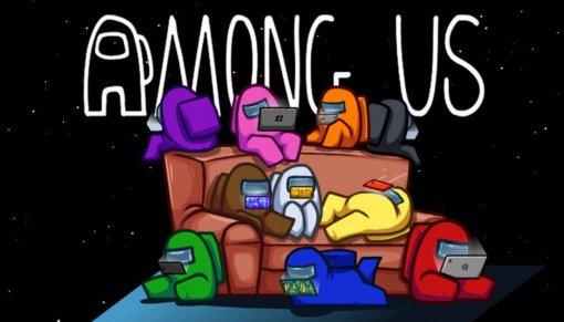 НаYouTube ролики поAmong Usсобрали более 4 млрд просмотров только засентябрь