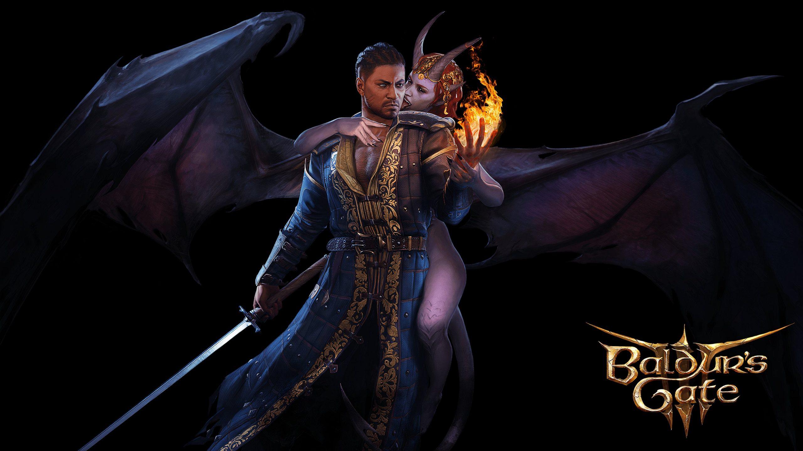 Разработчики Baldur's Gate 3 выпустили второй хотфикс и попросили Nvidia выслать им RTX 3080