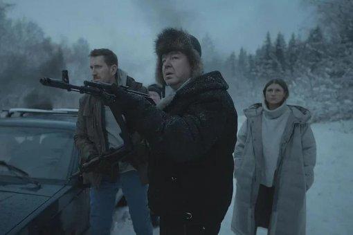 Стивен Кинг похвалил российский сериал «Эпидемия»