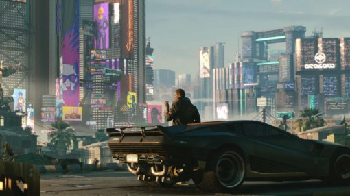 CDProjekt RED назвала дату выхода нового эпизода презентации Cyberpunk 2077
