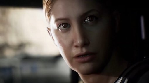 Третья часть антологии Dark Pictures под названием House ofAshes выйдет в2021 году