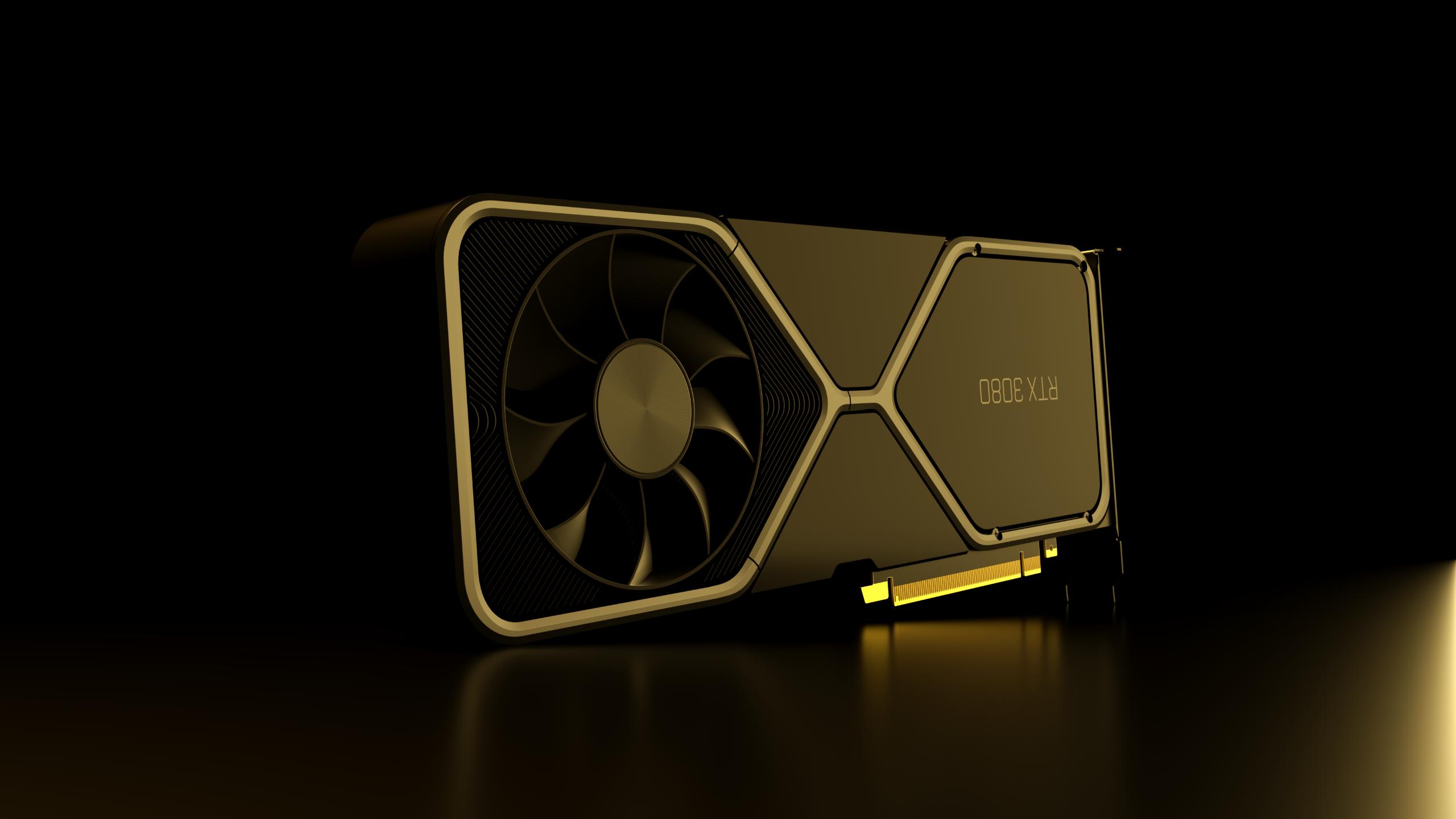 NVIDIA отменила GeForce RTX 3080 20GB и RTX 3070 16GB