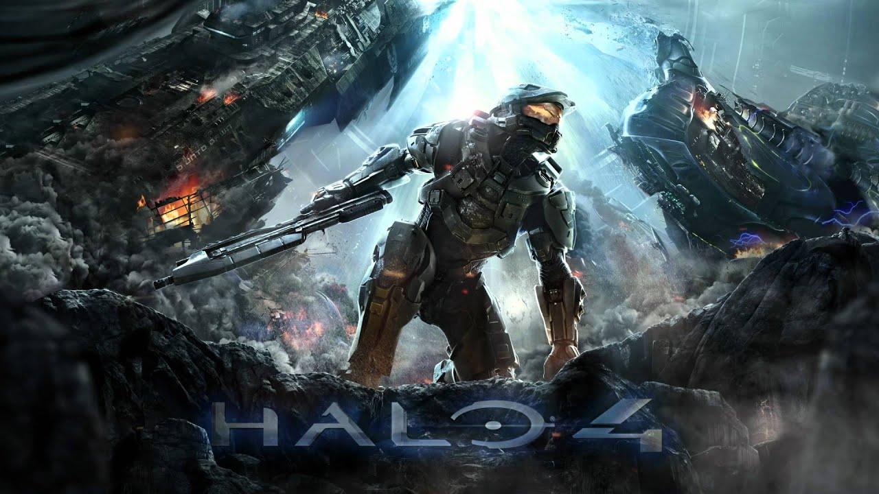 Тестовый полет ПК-версии Halo 4 продлен до 6 ноября