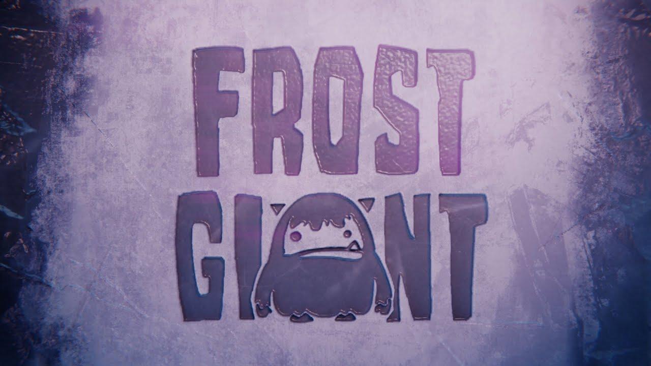 Ветераны Blizzard, создававшие Warcraft III и StarCraft II, основали студию Frost Giant и делают новую RTS