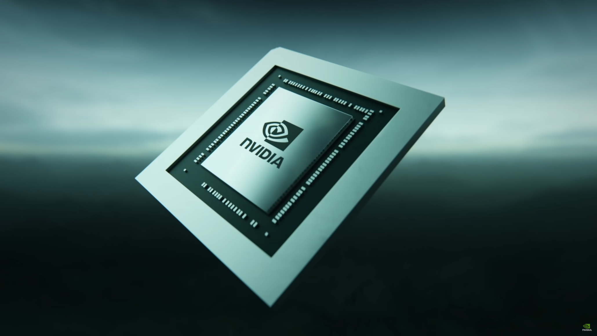 NVIDIA уже работает над линейкой RTX 30хх для ноутбуков