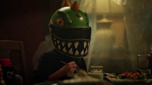 Рождество оборачивается зловещим кошмаром втрейлере фильма про ужасные игрушки