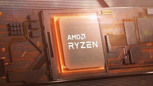 AMD представила игровые процессоры Ryzen 5000 наархитектуре Zen3