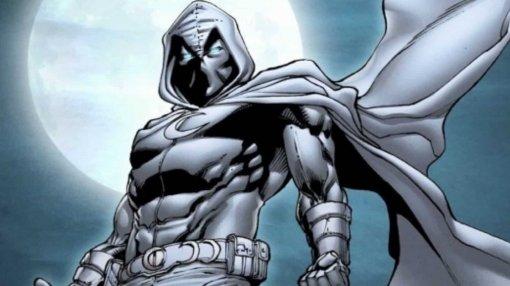 СМИ: Оскар Айзек может сыграть Лунного рыцаря всериале Marvel