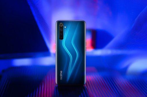 AliExpress дает скидки насмартфоны Realme 6, Realme 6 Pro иRelme 6i
