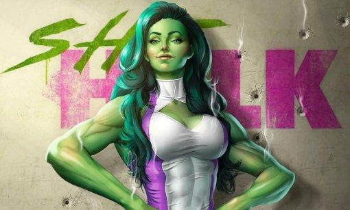 Татьяна Маслани опровергла, что сыграет Женщину-Халк вновом сериале Marvel