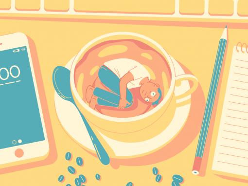 4 продуктивные утренние привычки