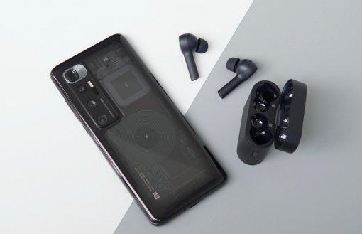 Анонсированы TWS-наушники сбеспроводной зарядкой Xiaomi MiTrue Wireless Earphones Air 2 Pro