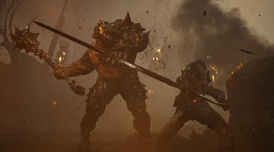 Mount & Blade II: Bannerlord, Mortal Shell и другие будут поддерживать трассировку лучей и DLSS
