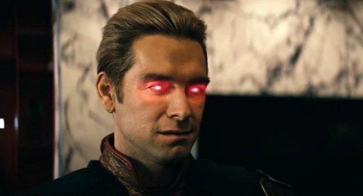Хоумлендер станет настоящим «маньяком-убийцей» в3 сезоне «Пацанов»