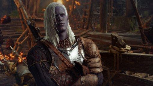 Поклонники Baldur's Gate III создали мод, который улучшает настройку персонажей
