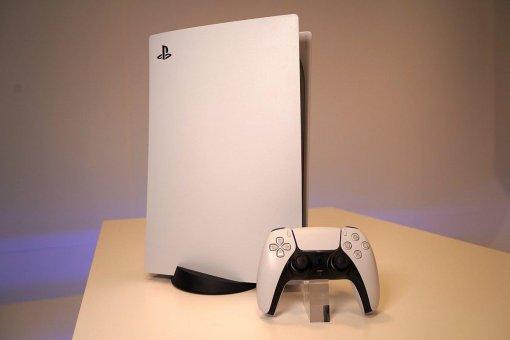 PlayStation 5 показали японским блогерам. Есть много видео