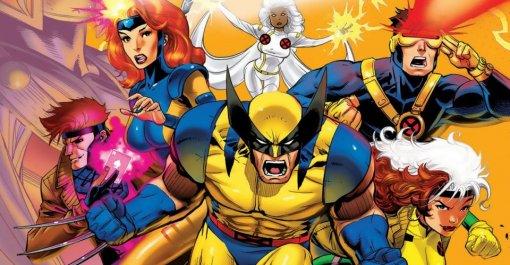 Disney показал трейлер культового мультсериала «Люди-Икс» 90-х встиле полнометражного фильма Marvel