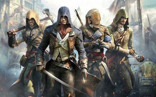 Digital Foundry удалось запустить Assassin's Creed: Unity при 60 FPS наXbox Series X