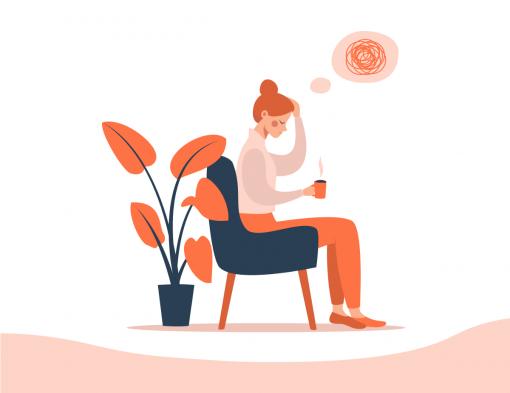 4 совета как оставаться психически здоровым, если выпостоянно читаете новости