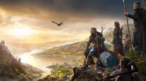 Вожидании Assassin's Creed Valhalla: Ubisoft выпустила подкаст обистории викингов