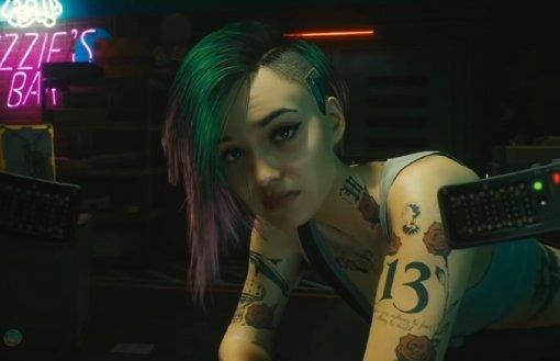 CD Projekt Red показал русскую озвучку Cyberpunk 2077. Есть голос Геральта