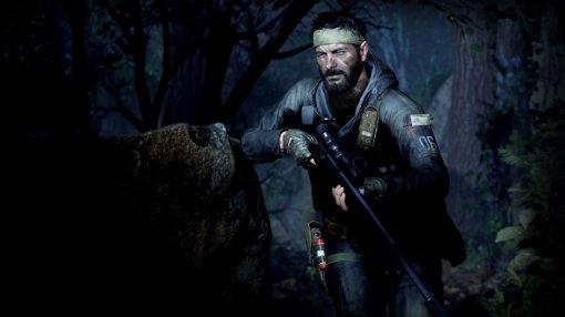 Открытый бета-тест Call of Duty: Black Ops — Cold War продлен