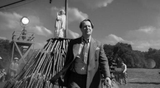 «Манк»: тизер нового фильма Дэвида Финчера с Гари Олдманом в главной роли