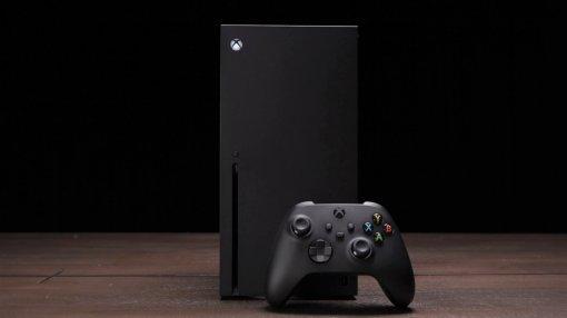 Появились видео распаковки ифото коробки Xbox Series X