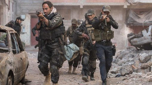 Netflix выпустит боевик про борьбу стеррористами отбратьев Руссо