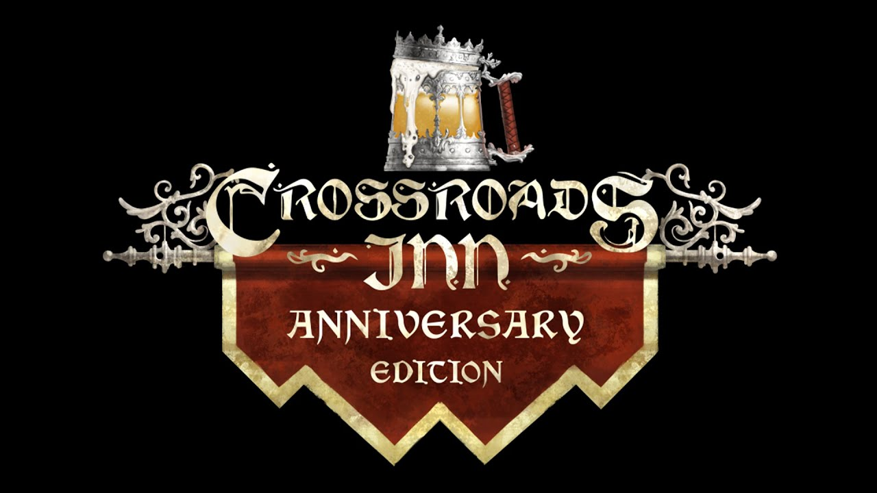 Crossroads Inn: Anniversary Edition вышла в GOG