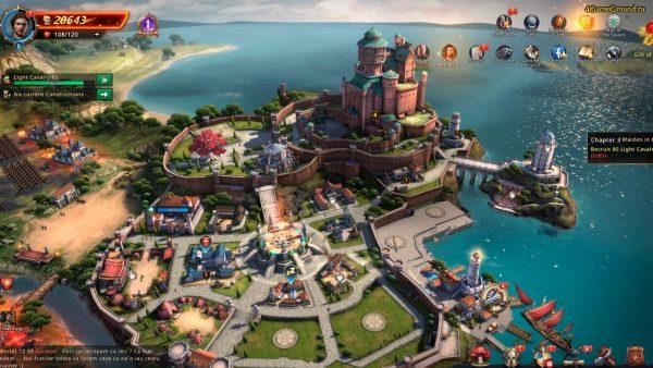 Большой каталог новых увлекательных онлайн-игр