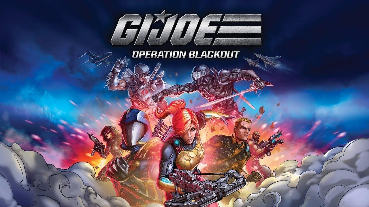 G.I. Joe: Operation Blackout всё-таки выйдет на PC