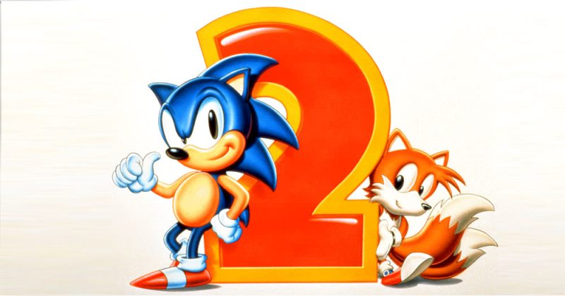 Слух: в Steam бесплатно раздадут Sonic The Hedgehog 2