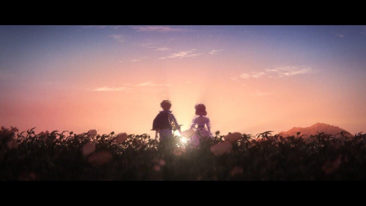 Состоялась премьера короткометражного мультфильма Tales of Crestoria