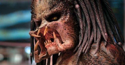 Слух: сюжет нового «Хищника» будет происходить в прошлом