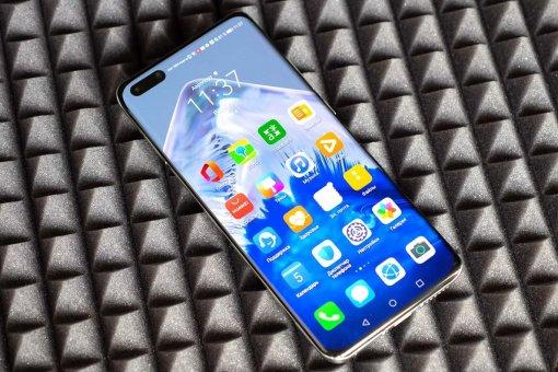 Эти 10 устройств Huawei иHonor получили финальную версию EMUI11