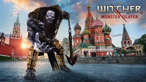 ВРоссии началось тестирование мобильной игры «Ведьмак»