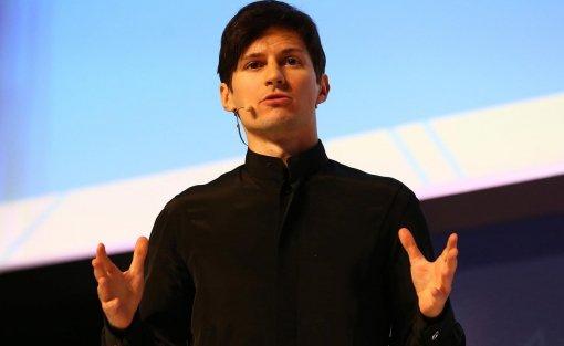 Павлу Дурову непонравился iPhone 12 Pro