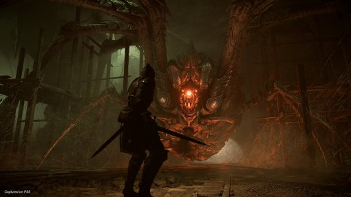 «Один из лучших лонч-тайтлов всех времен». Критики единодушно в восторге от ремейка Demon's Souls