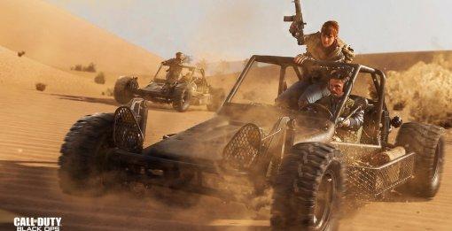Call Of Duty: Black Ops — Cold War установила рекорд продаж