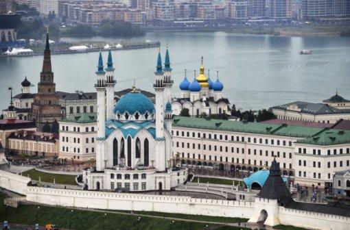 Россияне назвали лучшие города для удаленки