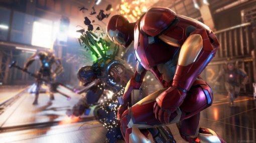 Похоже, Square Enix понесла серьезные убытки из-за плохих продаж Marvel's Avengers