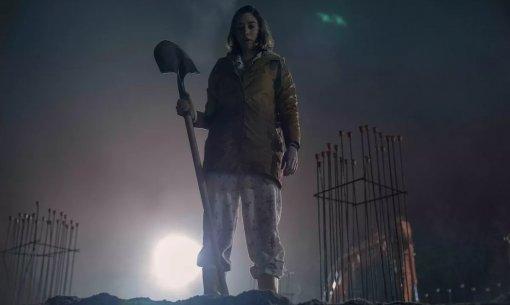 Сериал «Касл-Рок» покнигам Стивена Кинга закрыли после 2 сезона
